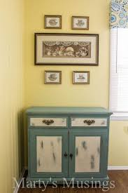 kitchen buffet furniture chalk painted kitchen buffet cheap and easy makeover