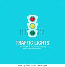 traffic light background place vector u0026 photo bigstock