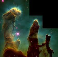 pillars of creation wikipedia
