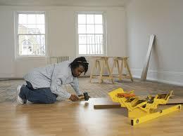 Laminate Flooring Diy Professional Laminate Floor Installations