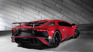 Lamborghini Aventador Torque - 2016 lamborghini aventador lp 750 4 superveloce photos specs and