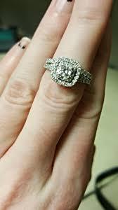 neil bridal set neil bridal set 1 1 3 ct tw diamonds 14k white gold i do