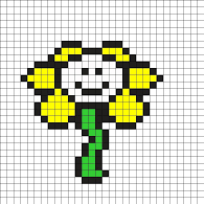 12 best undertale beads images on pinterest fuse beads pearler