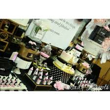 chanel baby shower coco chanel baby shower party ideas chanel baby shower baby