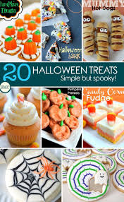 265 best halloween treats images on pinterest halloween recipe
