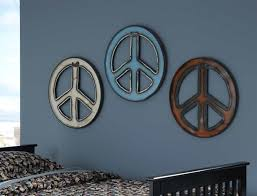peace room ideas 26 best peace decor images on pinterest peace signs decor room