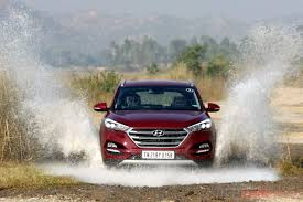 tucson jeep new hyundai tucson with 4x4 launched jeep compass effect