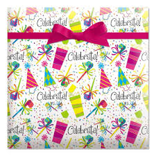 cheapest place to buy wrapping paper package reversible gift wrapping roll 24 x 16