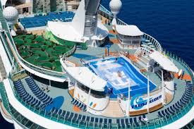 royal caribbean cruise line ship upgrades royal caribbean oasis