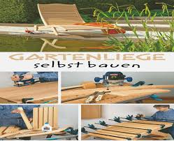 lounge liege selber bauen u2013 treefunder co