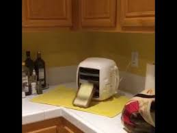 How To Make Grilled Cheese In Toaster How To Make A Grilled Cheese Sandwich With A Pop Toaster Oven