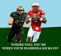 Nebraska Football Memes - week 11 meme thread cfb