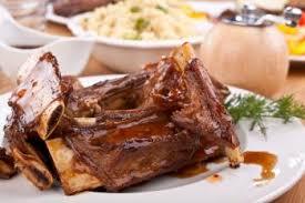 cuisiner travers de porc travers de porc caramélisés recettes de cuisine chinoise
