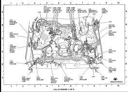 1969 mustang fuel system diagram wiring diagram simonand