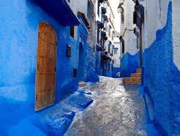 blue city morocco chair 25 best chef chouen images on pinterest morocco beautiful