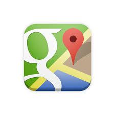 G00gle Maps Google Maps U2014 Willem Van Lancker