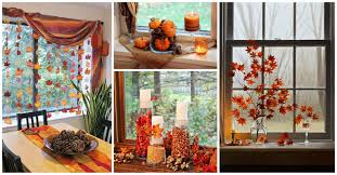 fall decor archives