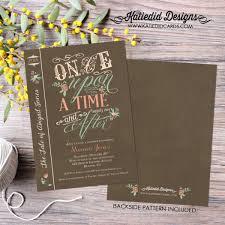 best storybook baby shower invitations inspiration horsh beirut