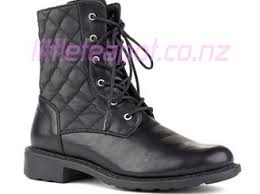 womens combat boots nz recommendable black womens jessy combat boots nz 137 8