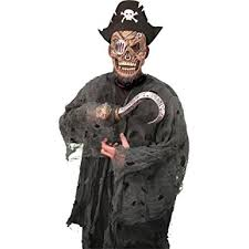 Zombie Halloween Costumes Boys Amazon Pirate Zombie Teen Boy Halloween Costume Clothing