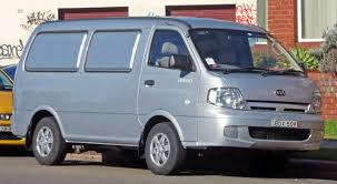nissan australia commercial vehicles kia australia wants vans and trucks again