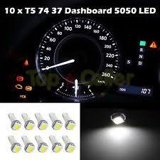 lexus dash lights instrument panel lights for lexus ls400 ebay