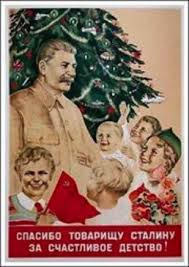 stalin sketches