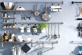 accessoire pour cuisine accessoire cuisine ikea formidable ouverte