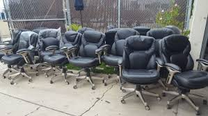 Office Furniture Ventura by Ventura Wholesale Pallet Auction 1101 Haggle Bids