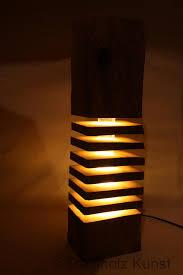 Wohnzimmerlampen Rustikal Einmalige Treibholz Lampen Www Treibholz Bodensee De