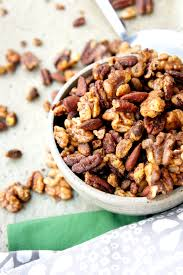 christmas nuts southwestern roasted nuts for the holidays