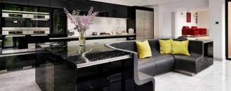 built in kitchen island 60 kitchen island ideas and designs freshome com