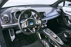 renault alpine concept interior alpine as1 to start renault u0027s new alpine sports car family nasioc