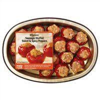 wegmans thanksgiving dinners products i