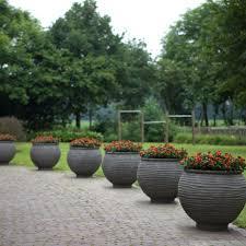 modern planters outdoor 25 great ideas for modern outdoor design