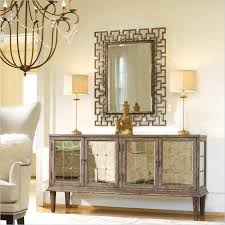 mirror tables for living room modern mirrored sofa table thedigitalhandshake furniture best