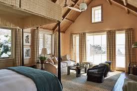 American Bedroom Design 10 American Style Master Bedrooms By Michael S Smith Master