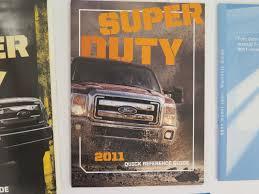2011 ford truck f 250 f 350 f450 550 service shop repair manual