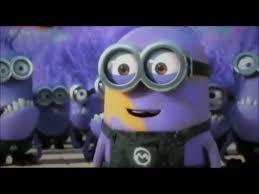 purple minion dave despicable 2 evil minion