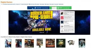 amazon black friday video game deals 2016 9 steam alternatives sites like steam to buy pc games online