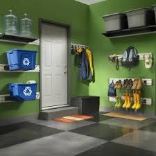Rubbermaid Garage Organization System - tips rubbermaid cabinet and garage organization also storage