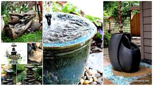 backyards fascinating landscaping plans garden fountain design
