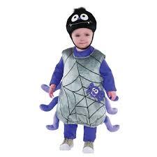 Childrens Spider Halloween Costume Childrens Itsy Bitsy Spider Halloween Costume Fancy Dress