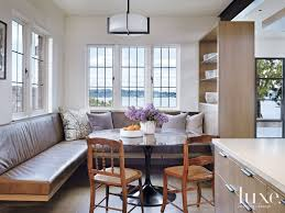 Banquette Seating Dining Room Banquette Seating Home Design U2013 Banquette Design