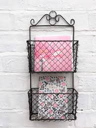 wire baskets for kitchen cabinets ideas shabby chic bathroom