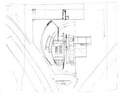 Floor Plan Of A Church by Jubilee Church U2013 Richard Meier U0026 Partners Architects