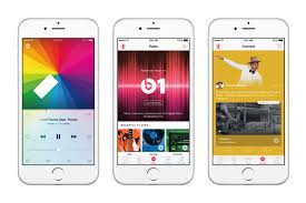 here u0027s how apple music compares to spotify tidal and other
