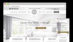 architect website design minneapolis web design