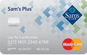 sams club business cards sams club business credit card amex business plat approved on