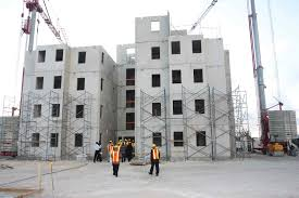 rise to the occasion with precast concrete preconco limited